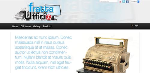 Fratta Ufficio