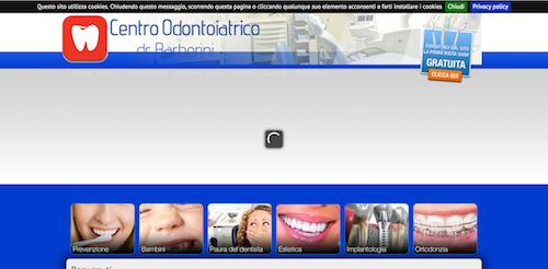 Centro Odontoiatrico Barberini