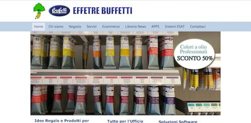 Effetre Buffetti