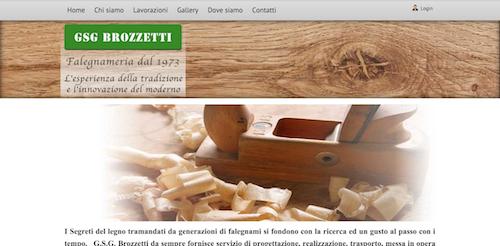 GSG Brozzetti